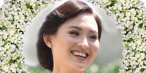 Murder victim Mirna Salihin. Photo / Facebook