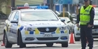 Watch: Pedestrian has suffered serious injuries after being hit by a car in South Dunedin