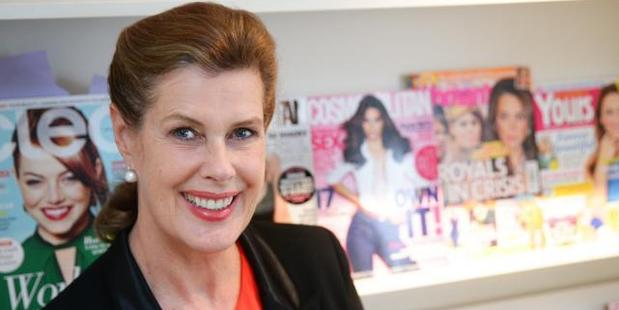 Ardent Leisure CEO Deborah Thomas.