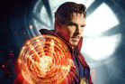 Benedict Cumberbatch stars as Doctor Stephen Strange. Photo / Marvel