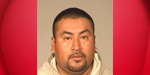 Rene Lopez. Photo / Fresno police