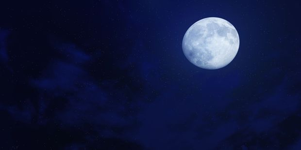 Does the moon actually make people act crazy? Photo / 123rf