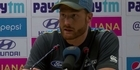 Watch: Watch: Martin Guptill speaks after winning man-of-the-match