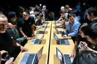 Long wait for new MacBook Pros worth it