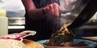 Watch: Watch: Canvas: Pip Wylie's lamb's fry recipe