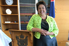 Acting Prime Minister Paula Bennett is filling in for Prime Minister John Key. Photo / Supplied