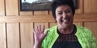 Watch: Watch: Paula Bennett is PM for a day