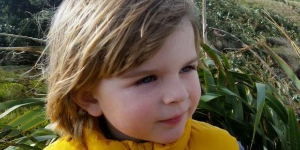 Police have named the five-year-old boy who died at Auckland's Piha Beach on saturday as Savva Lopoukhine. Photo / NZ Police