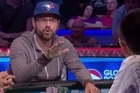 Source: YouTube: PokerXpress.net - Will Kassouf and Griffin Benger go all-in on Day 7 of the WSOP 2016 Main Event. Benger accuses Kassouf that he's verbally abusing him, while Kassouf thinks it's perfectly normal.