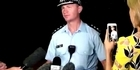 Watch: Watch: Dreamworld disaster police press conference