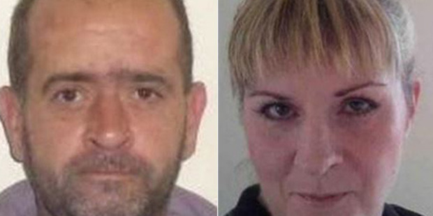 William Marshall attacked Jennifer Edwards at her house in Kirkcaldy sometime between June 8-14 last year. Photo / Supplied