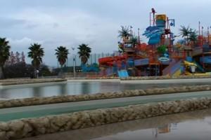 Watch: Abandoned Expoland in Osaka, Caribbean Resort