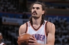 New Zealand basketballer Steven Adams is believed to have signed a deal worth one hundred and forty million dollars to stay with the Oklahoma City Thunder.