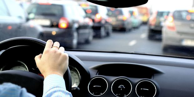 """Statistics NZ figures show young Kiwis are """"falling out of love"""" with the motor car. Photo / 123RF"""