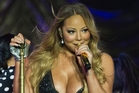 Mariah Carey cancelled part of her tour after her breakup.
