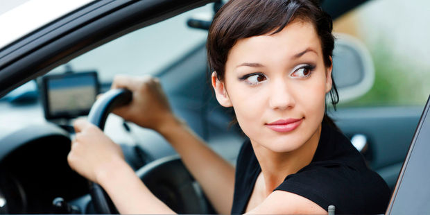 Only 22 per cent of women described their parking ability as 'excellent'. Photo / 123RF