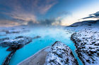 Iceland's famous Blue Lagoon was voted the number one travel experience for 2017 by Contiki. Photo / 123RF