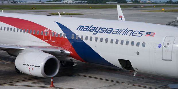 Malaysian Airlines. Photo / 123RF