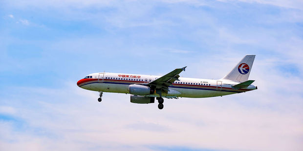 A China Eastern Airlines pilot has been labelled a hero. Photo / 123rf