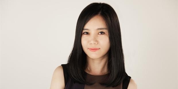 Hyeonseo Lee.
