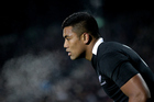 There hasn't been a rugby player quite like Julian Savea. Not in recent memory anyway. Photo / Photosport