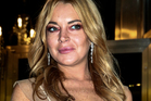 Lindsay Lohan has debuted a bizarre new accent she calls 'Lilohan'. Photo/AP
