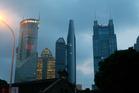 Street scene in Shanghai, China. June 2014. Photo / Mark Mitchell