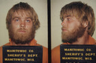 Steven Avery's 1985 mugshot, made famous by the 2015 documentary, Making a Murderer.