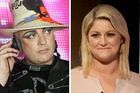 Boy George has hurled insults against Toni Street, saying she 'has a voice like a broken drill'.