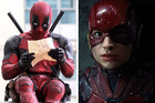 Could Deadpool 2 and The Flash be in trouble?
