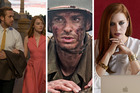 Are these movies likely to be Oscar contenders?