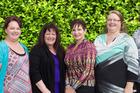 The Crash Management team; Jacqueline, Karen Knight, Lynn Baker, Noeleen Meads, Russell Griffiths, Shannon McLaughlin.