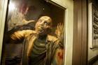 Attend one of Universal Studios' 'Halloween Horror Nights'. Photo / Universal Studios
