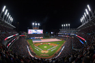 Fans will have to pay a fortune if they want to attend the Game Seven of the 2016 World Series at Progressive Field in Cleveland. Photo / Photosport
