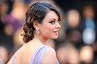 Actress Mila Kunis arrives at the 83rd Annual Academy Awards held at the Kodak Theatre on February 27, 2011 in Hollywood, California. Photo / Getty