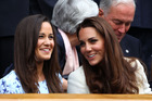 It's understood Kate won't want to steal the limelight on Pippa's big day. Photo / Getty