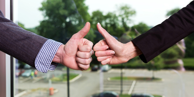 How do you create an amazing experience for your customers? Photo / iStock