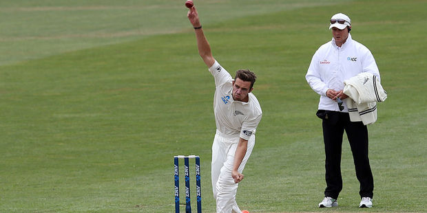 Tim Southee. Photo / Getty