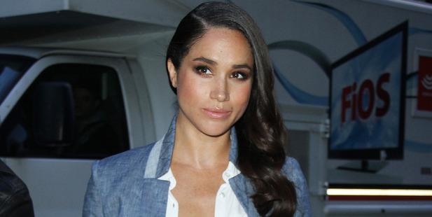 Meghan Markle wouldn't be the first divorcee to marry into royalty. Photo / Getty Images