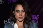 Actress Meghan Markle is possibly dating Prince Harry. Photo / Getty Images