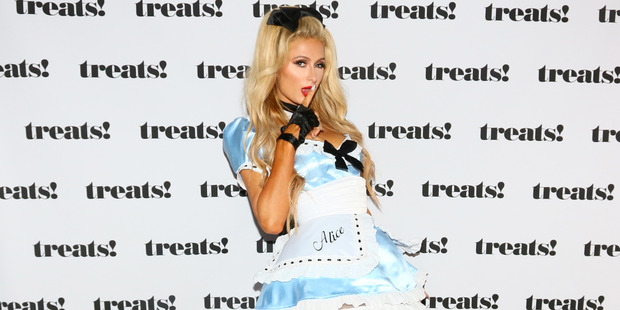 A quick Google of the term will bring up Paris Hilton. Photo / Getty Images.