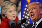 Join Tristram Clayton as he talks to Newstalk ZB's Political editor Barry Soper in New York to find out the latest on the Trump vs Clinton presidential race.