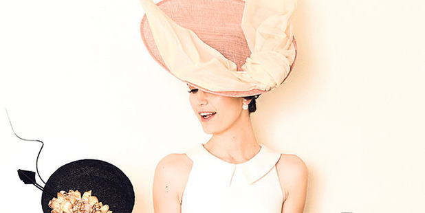 These looks are perfect for the Spring racing season.