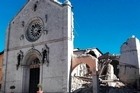 At least twenty people were injured in yesterday's quake. Measuring 6.6 the earthquake is the strongest to hit Italy in decades and is the fourth to hit central Italy in three months. Italians have been warned to expect several more large aftershocks.