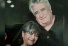 Mona Tuwhangai, 82, and Maurice O'Donnell, 72, were found in their Kinohaku bach alongside the body of Ross Bremner, 34. Photo / Supplied
