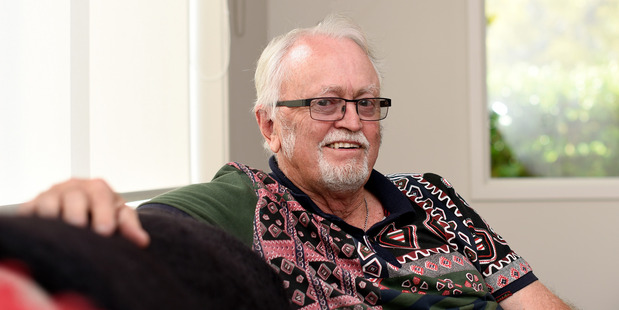 Alan Plunkett has resigned as the chairman of the Tauranga Community Foodbank. Photo/George Novak