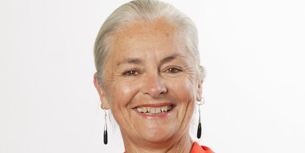 Carla van Zon.