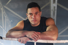 Auckland ratepayers may have to give Joseph Parker thousands of dollars to support his heavyweight title fight. Photo / Photosport.co.nz