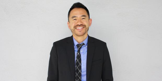 Todd Mitsuhata.