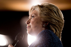 A public revelation two weeks before the November 8 election may be politically damaging for Hillary Clinton.  Picture / AP